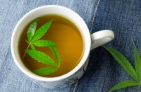 Hemp Tea   7 Reasons To Drink It