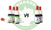 Cbd Vs Cbg Oil