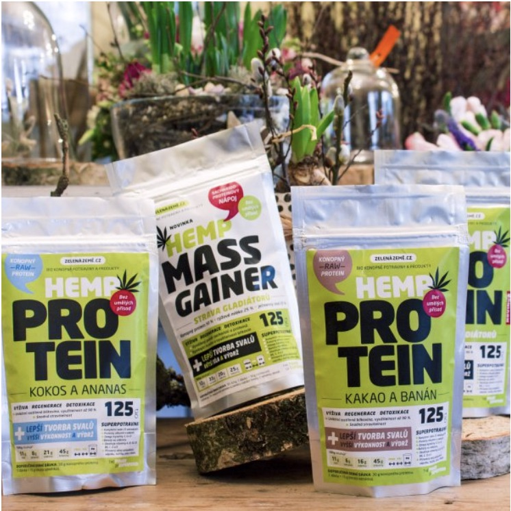 Hemp Protein How To Choose The Right One