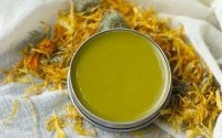 How To Make Hemp Ointment Recipe