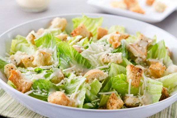 Ceasar Salad Recipe Jwwpfl