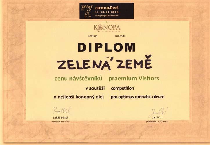 2016 Diplom