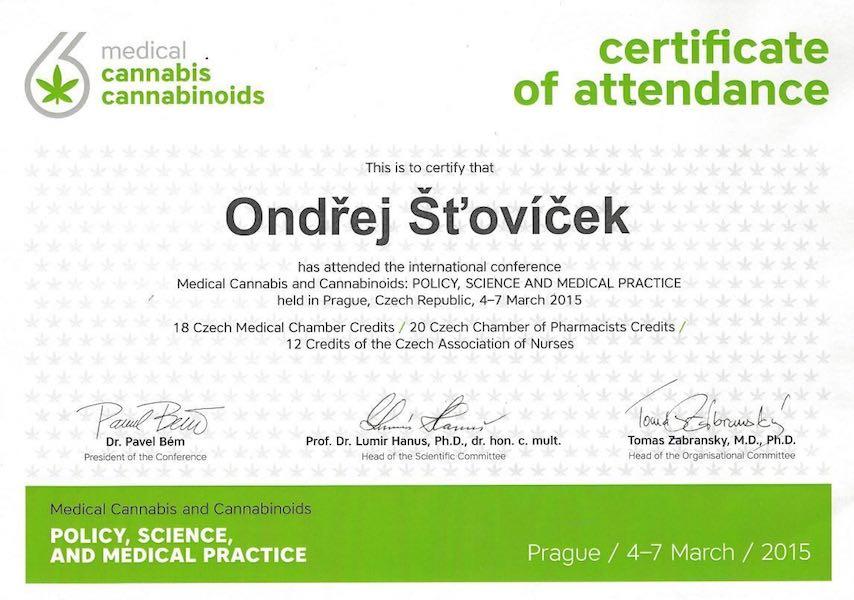 Cbd Medical Cannabis Certified Expert