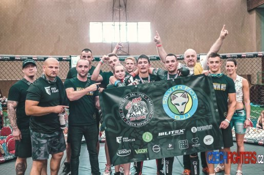 Czech Mma Fighters