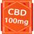 Cbd 100 מג