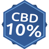 Cbd Crystall 10 Procent