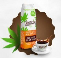 Cannabissimo Coffee 200x200