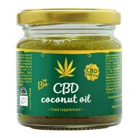Cbd Coconut Oil 1000mg Cbd 200x200