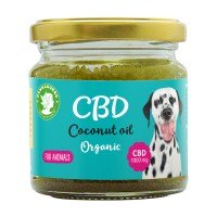 Cbd Coconut Oil For Animals 200x200