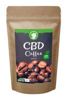 Cbd Coffee Organic 100г 200х200
