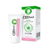 Cbd Herbal Toothpaste With Cbd 200x200
