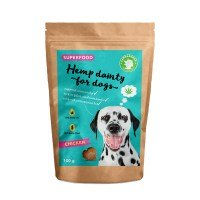Hemp Dainty Dogs Chicken 200x200